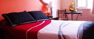 Hotel Real Santa Fe Habitación Sencilla